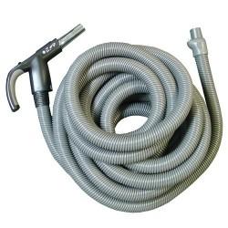 Tubo flessibile elett. Ergogrip mt. 9 per prese Vacuflo 4935S